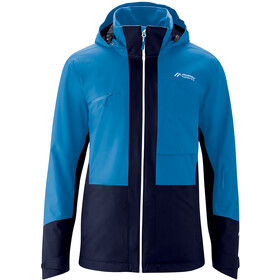 Maier Sports Gravdal XO Veste Homme, night sky